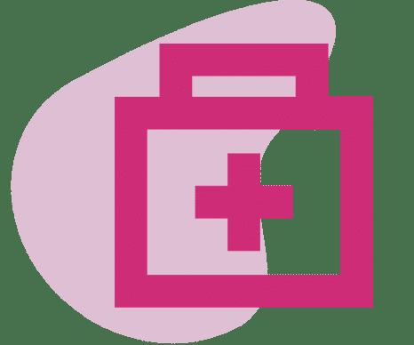 Icon Medizin