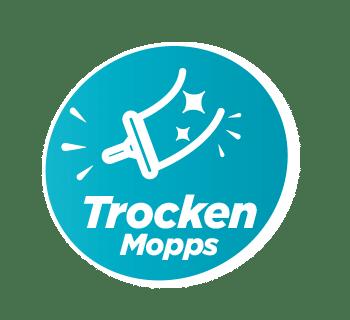 Icon Trocken Mopps